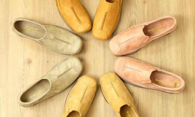 ModaLadian 婦人靴