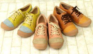 痛くない、足にフィット、柔らかい、履きやすい 婦人用スニーカー|婦人靴メーカー 大阪マルニの婦人向けスニーカー
